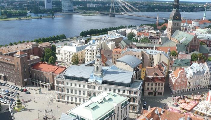 Латвийская недвижимость